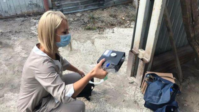 На Киевщине открыли дело из-за загрязнения воздуха