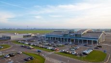 В аэропорту «Киев» открылся пункт ПЦР-тестирования на COVID-19
