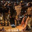 В Беларуси в ходе протестов пострадали 50 гражданских