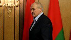 Правительство Беларуси сложило полномочия