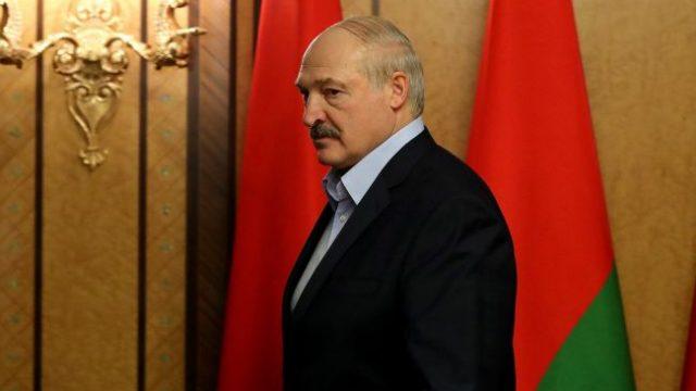 МИД Литвы пополнил санкционный список Лукашенко