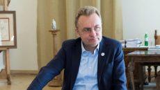 Садовой снова идет в мэры Львова