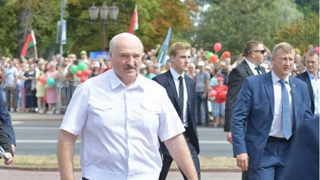 В Беларуси отказались пересматривать результаты президентских выборов