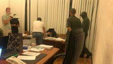 В Харькове на взятке задержали директора департамента ОГА