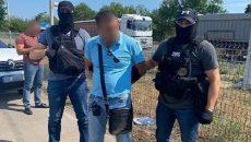 В Одесской области майор полиции попался на взятке