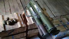 Офицер внешней разведки вывозил боеприпасы из района ООС - ГБР