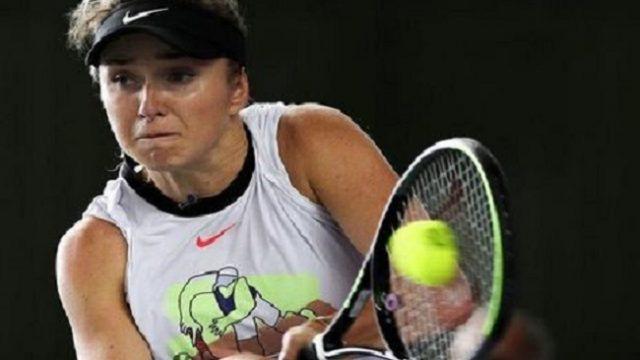 Украинская теннисистка попала в ТОП-10 самых высокооплачиваемых спортсменок мира