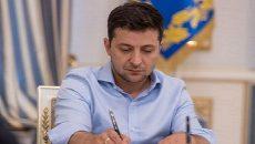 Зеленский одобрил повышение конкурентоспособности видео- и кинопроизводства Украины