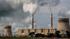 Госэкоинспекция оштрафовала Дарницкую ТЭЦ почти на 1 млн грн