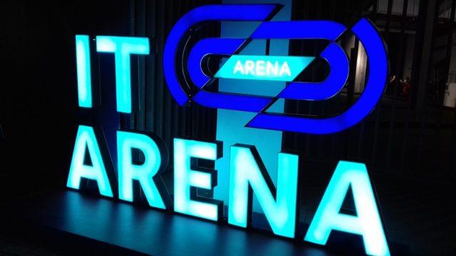 IT Arena открыла прием заявок на конкурс стартапов