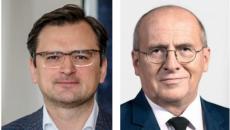 Кулеба обсудил сотрудничество с новым главой МИД Польши