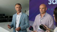 «ЗА Майбутнє» выведет государство из беспорядка и глубокого кризиса, – Ярослав Москаленко
