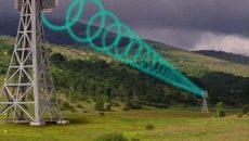 Стартап Emrod представил новый метод передачи электроэнергии