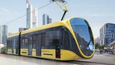 Татра-Юг победила в тендере на поставку трамваев в Румынию