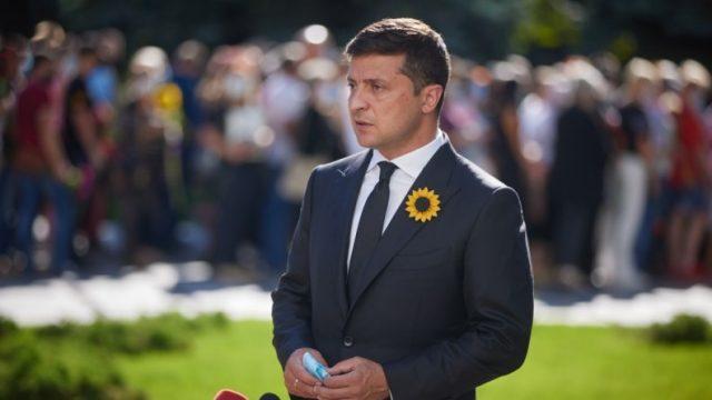 Президент об Иловайске: Правоохранители должны показать результат в расследовании