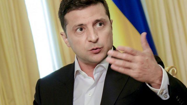 Зеленский призывает Раду утвердить Антикоррупционную стратегию на 2020-2024 годы