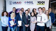 Голландский акселератор ищет стартапы в Украине