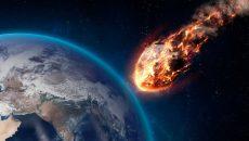 Астероид размером с футбольное поле пролетит в 13,2 млн километрах от Земли