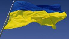 В Киеве начался многотысячный Марш защитников Украины