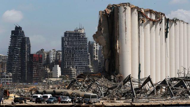 Более €250 млн удалось собрать в помощь Ливану