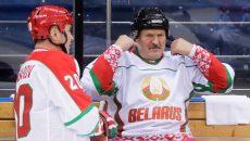 Белорусские спортсмены требуют новых выборов президента