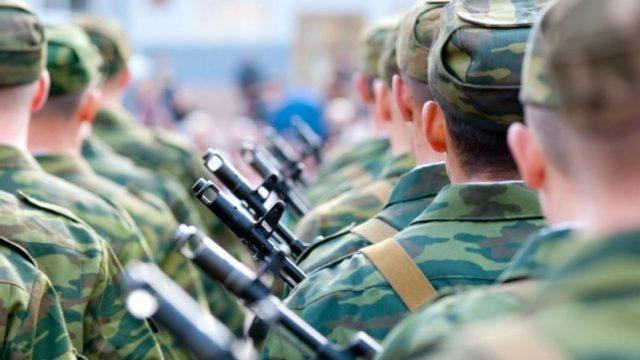 ВСУ планируют сократить число призывников, - генштаб