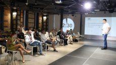 Украинский фонд стартапов назвал троих победителей девятого питчинга
