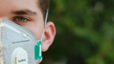 Авиакомпании начали запрещать полеты пассажирам в масках с клапанами