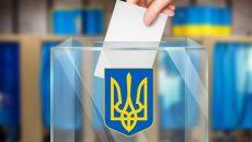 Местные выборы: заявки подали 194 политпартий – КИУ