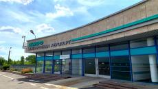 В Днепре начали строительство нового аэропорта
