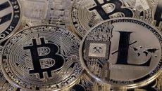 Украина возглавила мировой рейтинг по использованию криптовалют