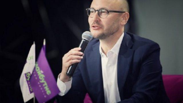 Гусовский идет в мэры Киева