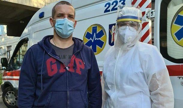 Глава Николаевской ОГА заболел коронавирусом