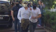 У экс-главы Укравтодора нашли тайник с миллионами