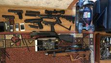 На Одесчине раскрыли схему продажи огнестрельного оружия (ВИДЕО)