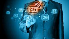 В августе к 4G подключили свыше 2 тысяч населенных пунктов