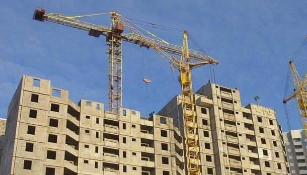 Минцифры открыло данные документов из Реестра строительной деятельности
