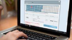 УЗ за год увеличила продажу билетов онлайн