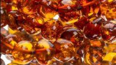 Госгеонедр продала три участка для добычи янтаря