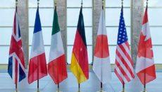 Послы G7 призвали Украину сохранить независимость антикоррупционных органов