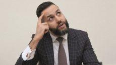 Экс-глава Гостаможни Нефедов идет на выборы в Киевсовет