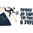 Почему кредит до зарплаты так популярен в Украине?