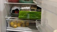 СБУ нашла черный нал в холодильнике руководителей УЗ