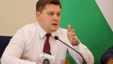 Глава Черниговской ОГА Прокопенко подал в отставку