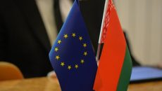 Санкции ЕС против Беларуси заблокировали