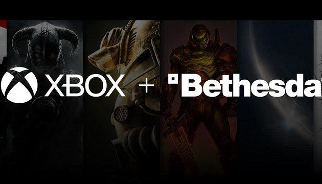 Microsoft покупает крупного производителя видеоигр Bethesda Softworks