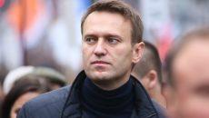 Навальному усилили охрану - СМИ