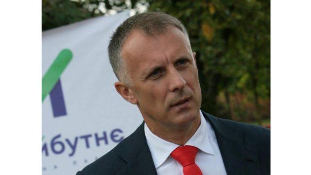 Социологическое исследование определило лидером на Киевщине партию «За Майбутнє»