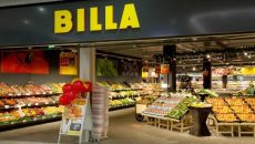 Владелец сети Новус покупает Билла-Украина