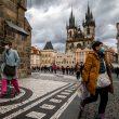 В Чехии сообщили о наибольшем числе заражений коронавирусом с апреля